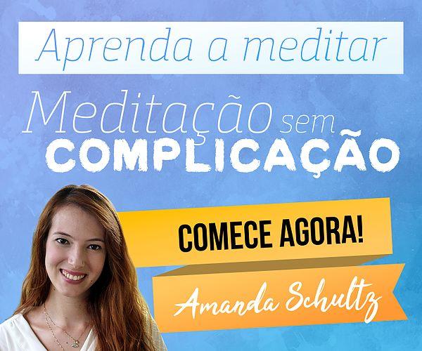 curso meditação sem complicação