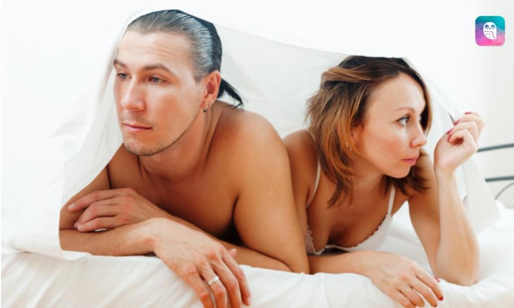 Relacionamento Sexual